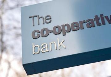 Cooperative banks are still not allowed in the Banking Act even though some of the world's biggest financial institutions are cooperatives. Photo: Hannah McKay/Reuters