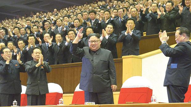 The hermit kingdom of North Korea together with its increasing capacity to develop nuclear weapons will test the diplomatic skills of several countries.