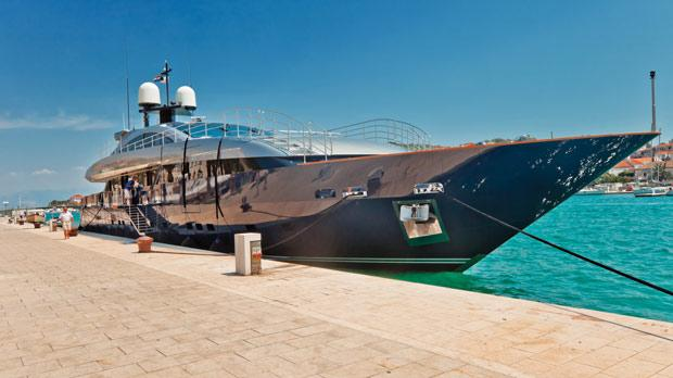 Abramovich S Yacht And Why I Want To Win The Big Lottery