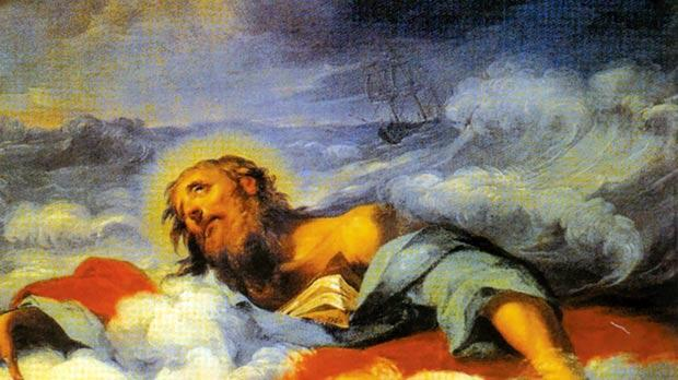 st paul and the sporting metaphor