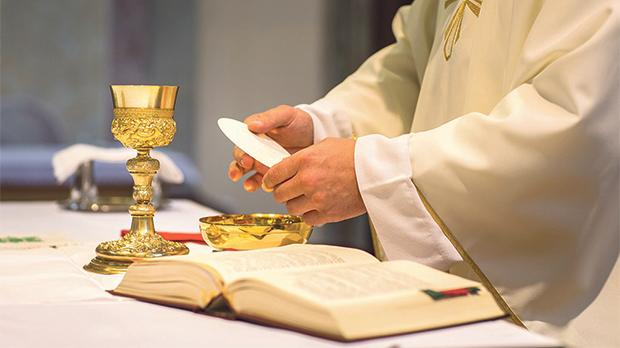 Liturgical worship is not a rite to carry out but a source of life and of light for our journey of faith.