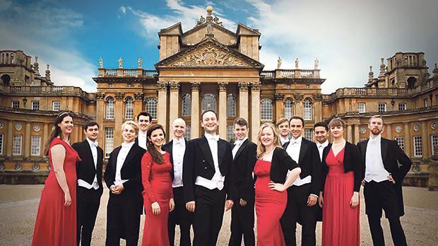 The Blenheim Singers