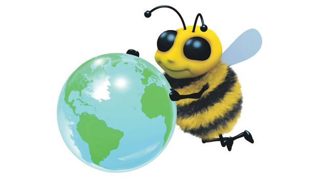 Bees And Pollinators A Commonwealth Concern Is The Title Of Talk Being Held By Friends Earth Malta At Institute Tourism Studies In St