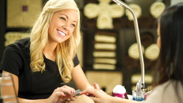 New Spa Academy For Aspiring Beauty Therapists