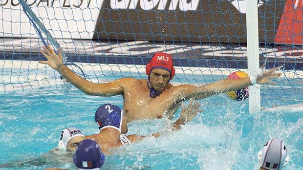 The national team will be engaged in the EU Nations Cup this week.