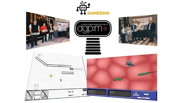 The first Maltese national digital game development competition was another initiative in the promotion of game software development in Malta.