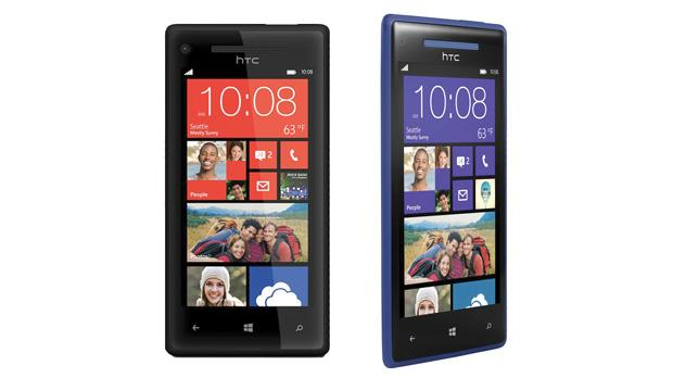 The HTC Windows Phone 8x can compete head-to-head with Apple's iPhone 5 and Samsung's Galaxy S3.