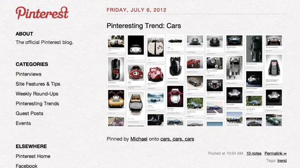 Pinterest has been bringing in more traffic to websites than LinkedIn, Google+ and YouTube put together in 2012.