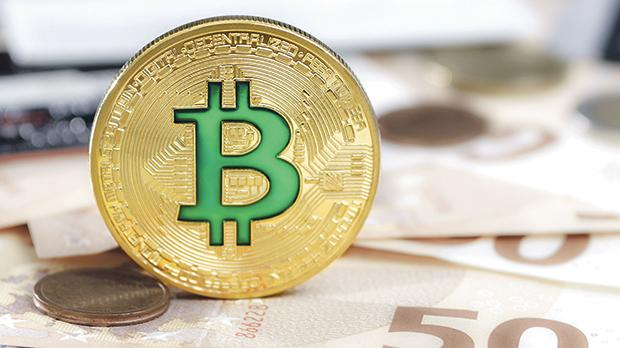 Virtual currency could pose threats to the banking system.