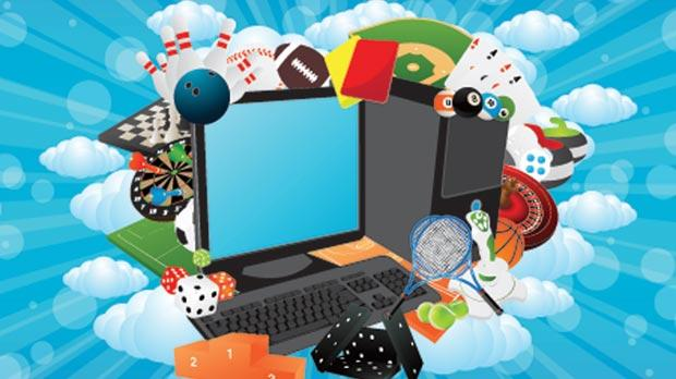 information technology games