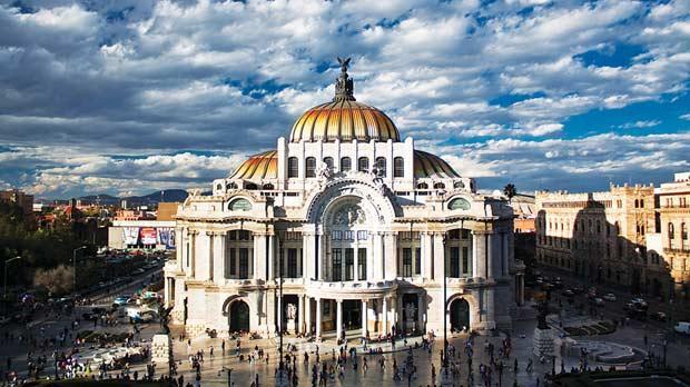 Mexico Tourism - Mexico Travel Guide - Mexico Tourist Information ...