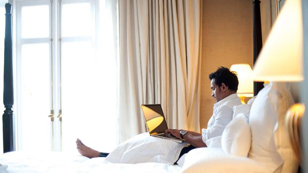 Day Use Hotels Are A Hit With Business People Visiting London And New York