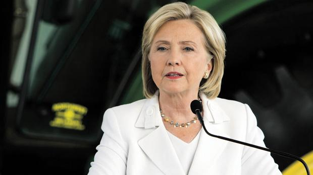New information in Hillary Clinton email scandal