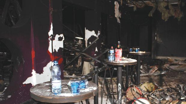A Look At The Events Behind The Station Night Club Fire   Here & Now
