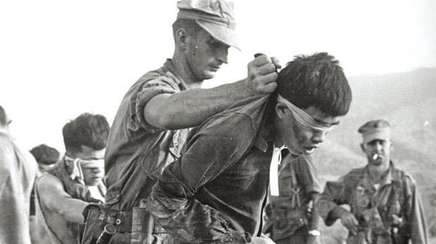 An analysis of vietnam war and the tet offensive vietcong