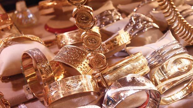 Rising gold prices sinking Mideast marriage hopefuls