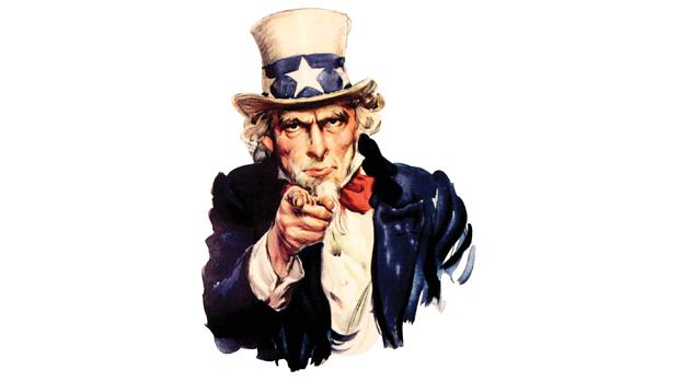 Resultado de imagen para uncle sam needs you