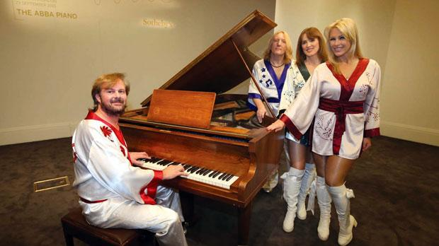 Abba analysis – trills, fills and bellyaches